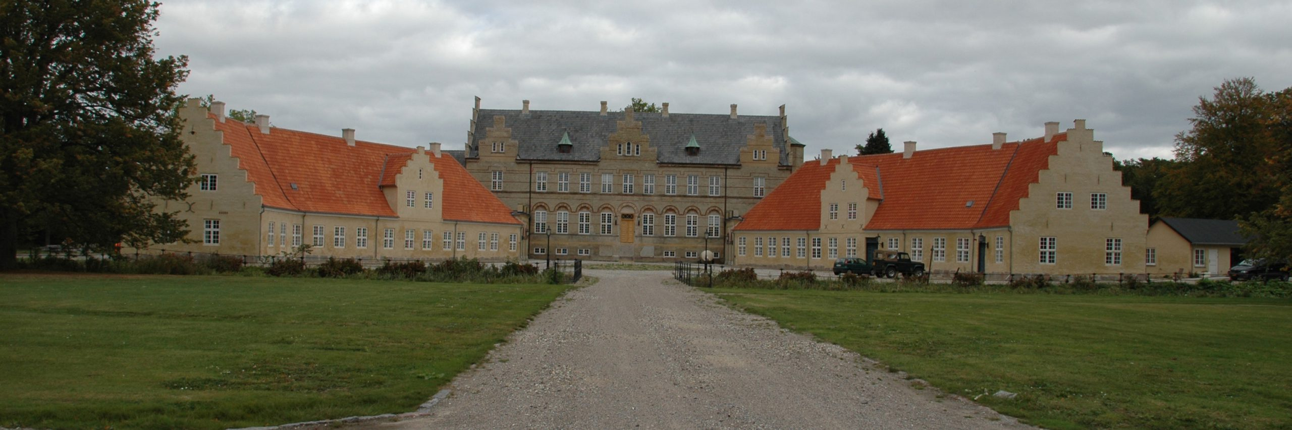 Lungholm, Lolland